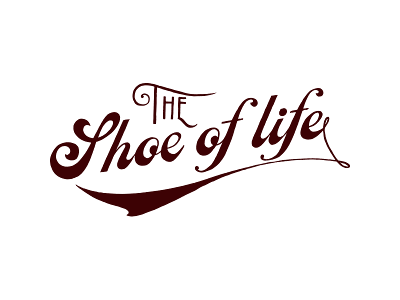 LOGO: The Shoe of Life